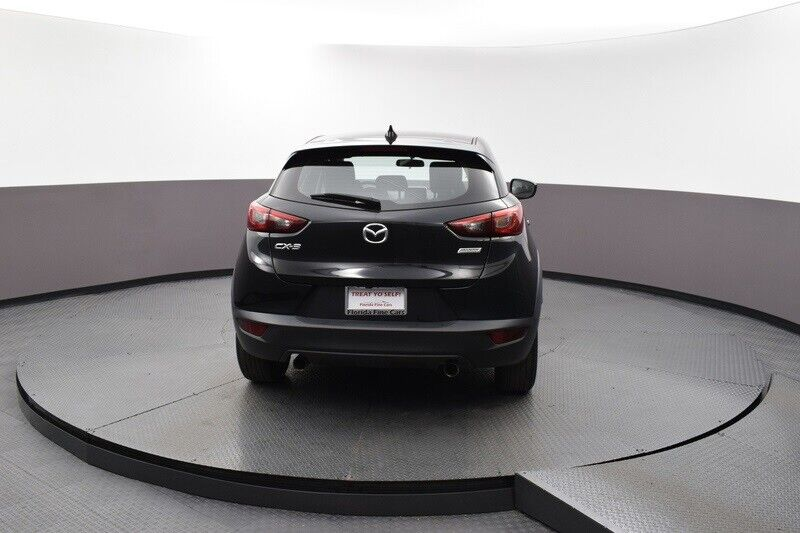 Image 6 Voiture American used Mazda CX-3 2017