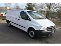 Mercedes-Benz Vito 113 LWB Panel Van
