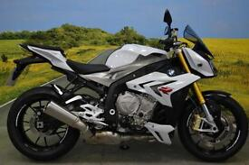 BMW S1000R Sport 2014 **ABS, POWER MODES, CRUISE CONTROL, HEATED GRIPS **
