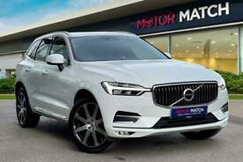 image for 2020 Volvo XC60 INSCRPT PRO B5 MHEV AWD A Auto Estate Petrol Automatic