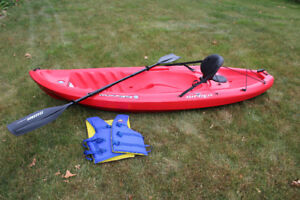 "Kayak - Wilderness Systems ""Ripper"""