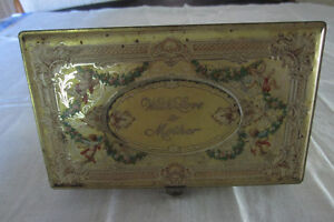 Vintage Artstyle Chocolates Tin London Ontario image 2