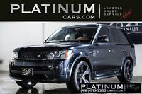 2011 Land Rover Range Rover Sport AUTOBIOGRAPHY/ SUPERCHARGED/ N