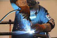 Need a Welder? Check out my ad!