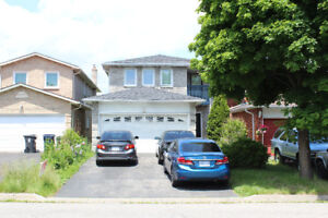 Spacious, newly renovated 4-Bedroom House for Rent