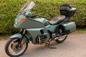 BMW K1100LT Motorcycle for sale