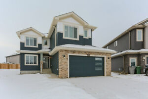 MLS #E4140825 - 2500 SQ.FT. SEPARATE ENTRANCE TO BSMT. -BEAUMONT
