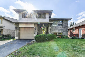 3+1 PRIVATE SUITE OSHAWA HOUSE FOR RENT