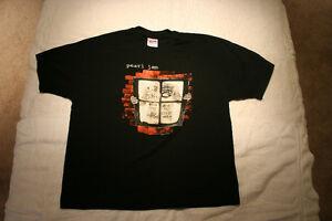 VINTAGE CONCERT T-SHIRTS London Ontario image 1