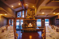 BC Heli-Ski Lodge Looking for Housekeepers for 2015-2016 Winter