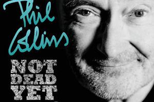 Phil Collins billets tickets Montréal