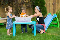 Thinking about doing child care in your home?