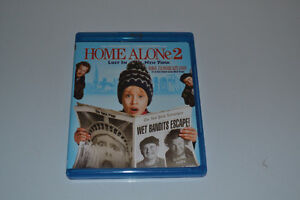 Home Alone 2 - Blue Ray