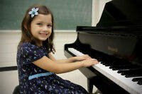 ****Piano and/or Voice Lessons @ Your Home or My Home****