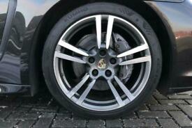 2012 Porsche Panamera D V6 TIPTRONIC AUTO Hatchback Diesel Automatic