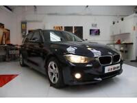 2014 14 BMW 3 SERIES 2.0 320D EFFICIENTDYNAMICS TOURING 5D AUTO 161 BHP DIESEL