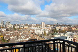 Uptown Bright and Fully Upgraded 1+ Den + Parking at 144 Park Kitchener / Waterloo Kitchener Area image 8