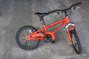 """Norco 16"""" Wheel Scorpion Kids Bike"""