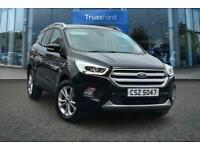 2018 Ford Kuga 2.0 TDCi 180 Titanium 5dr Auto **Ford SYNC 3 with Apple Car Play,