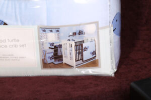 New  15 Pc Baby's Room Set by Kids Line