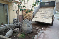 Professiona Landscaping and Stone Work