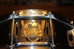 caisse claire pearl chad smith