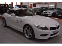 2014 64 BMW Z4 2.0 Z4 SDRIVE28I M SPORT ROADSTER 2D 242 BHP