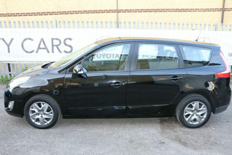 Renault Grand Scenic 7 SEATER BARGAIN PRICED FOR A QUICK SALE