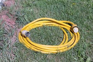 MARINE AND RV CABLE 50 AMP