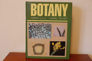 Botany: An Introduction to Plant Biology 6th Edition