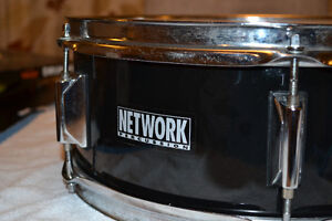 Network Snare Drum