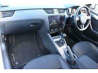 2018 Skoda Octavia Hatch 1.0 TSi SE Manual Hatchback Petrol Manual