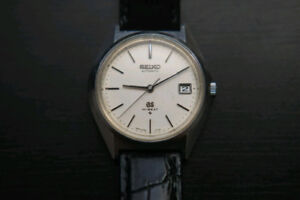 Grand Seiko Vintage Steel Automatic Hi-Beat(sell/trade)