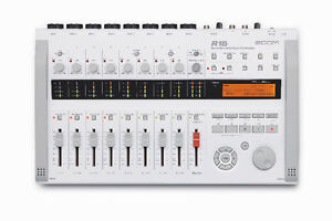 Zoom R16 digital recorder / interface / controller