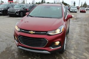 2019 Chevrolet Trax Premier AWD|Leather|S/R|H/Seats