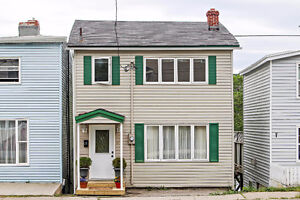 House for Sale - 15 McKay St.