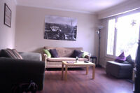ST.LAWRENCE- house for MAY 1st - 4 or 5 bedroom UTILITIES INCL