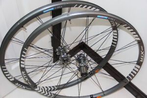 Brand New XTR Tubless Wheelset