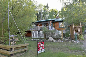 Excellent Emma Lake Home!
