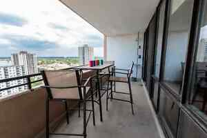 Executive Condo in The London Towers London Ontario image 3