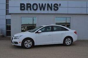 2016 Chevrolet Cruze Limited Limited LT Turbo
