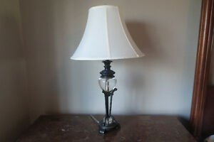 Beautiful Lamp in Great Condition