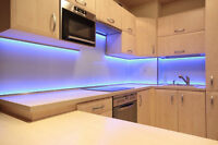 LED Strip lights - 5M (16ft) Reels (NEW)