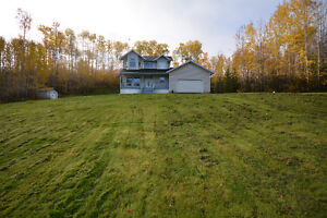 Beautiful Acreage...Call Angela DeBlois