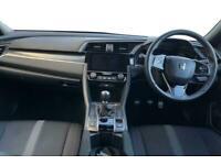 2019 Honda Civic 1.0 VTEC TURBO SR 5-Door Hatchback Petrol Manual