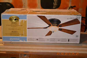 Hampton Bay ceiling fan