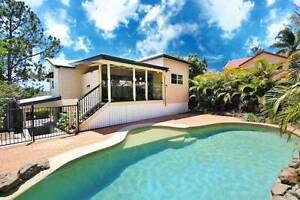 Room for 4-6 wks (dates neg) FRIENDLY house at Wilston + POOL! Wilston Brisbane North West Preview