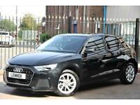 2020 Audi A1 1.0 TFSI 25 Sport Sportback S Tronic (s/s) 5dr Hatchback Petrol Aut