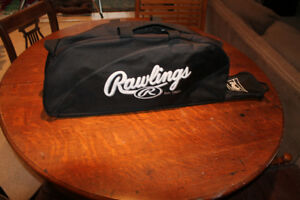 Rawlings Player Baseball Bag