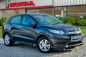 image for 2016 Honda HR-V 1.5 i-VTEC S (s/s) 5-Door Hatchback Petrol Manual